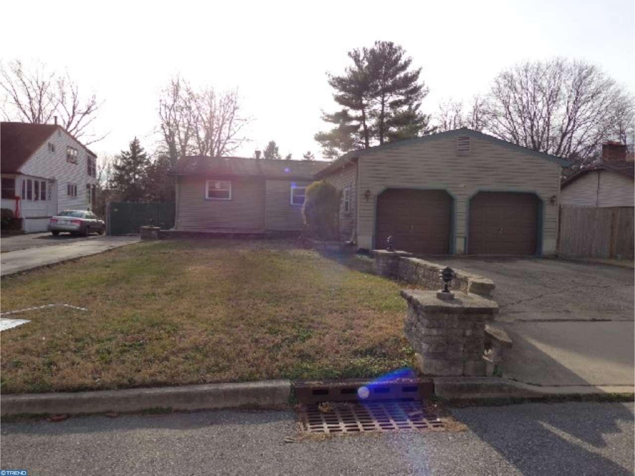 124 Florence Avenue, Laurel Springs, NJ 08021