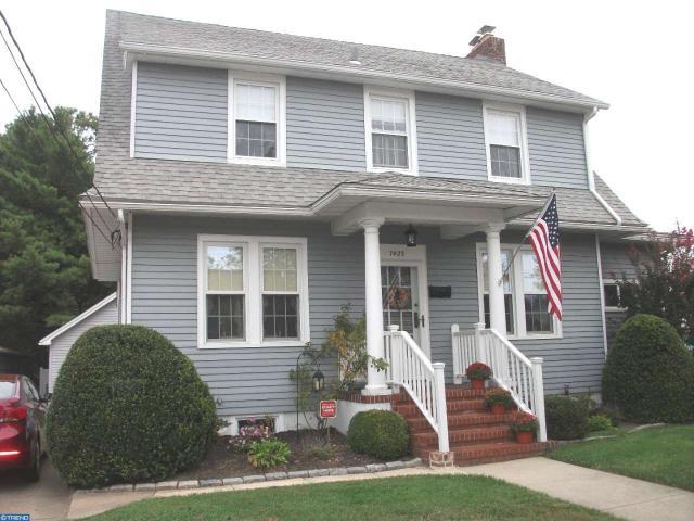 7423 Rudderow Ave, Pennsauken, NJ 08109