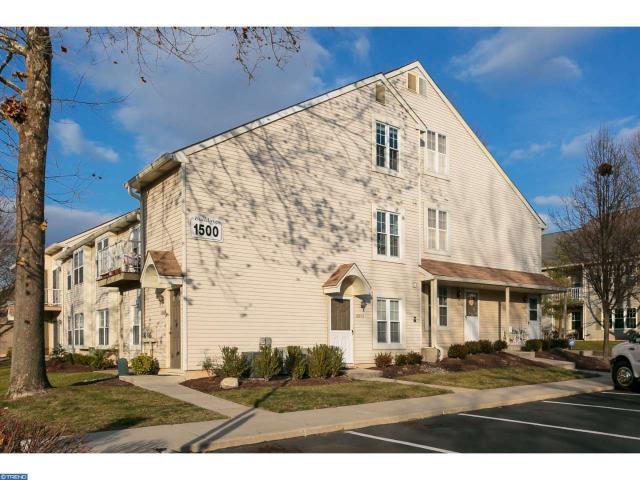 1507 Sedgefield Dr ## a, Mount Laurel, NJ 08054