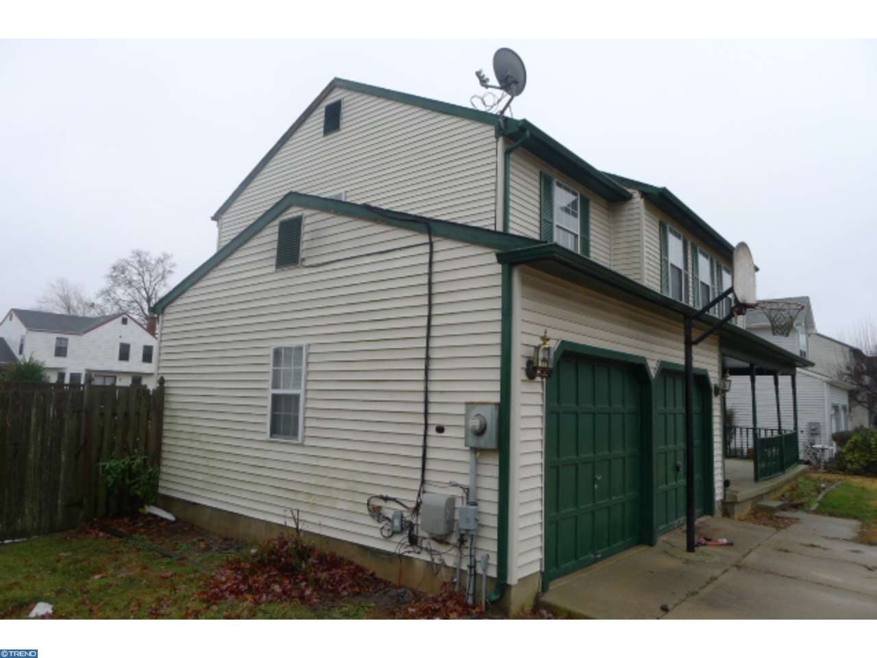 12 Brearly Drive, Sicklerville, NJ 08081