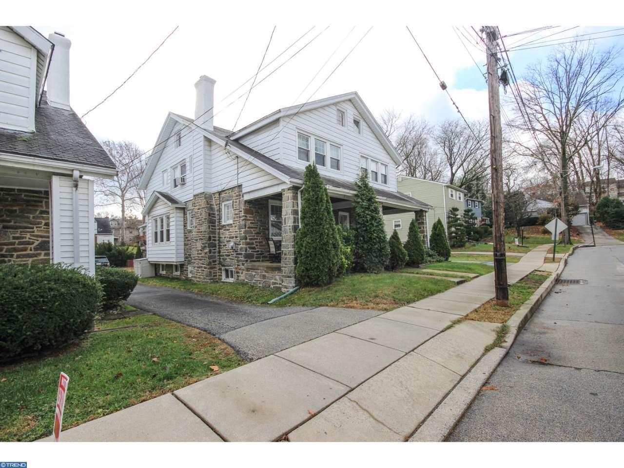 331 Spring Road, Havertown, PA 19083