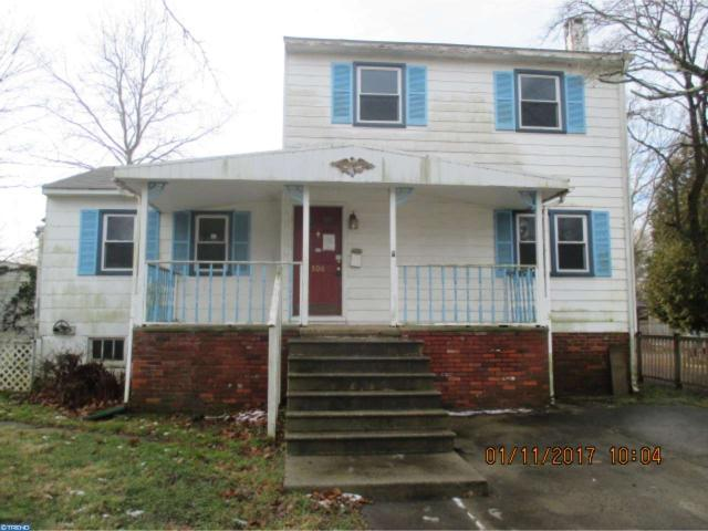 306 3rd Ave, Lindenwold, NJ 08021