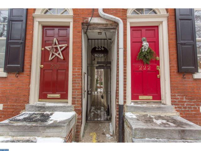 224 Monroe St #E, Philadelphia, PA 19147