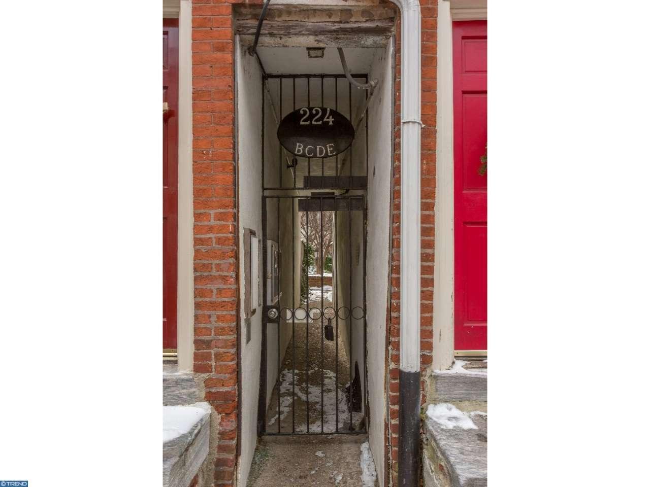 224 Monroe Street #E, Philadelphia, PA 19147