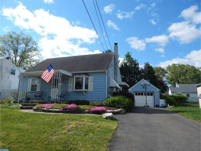 37 Collins RdHamilton, NJ 08619