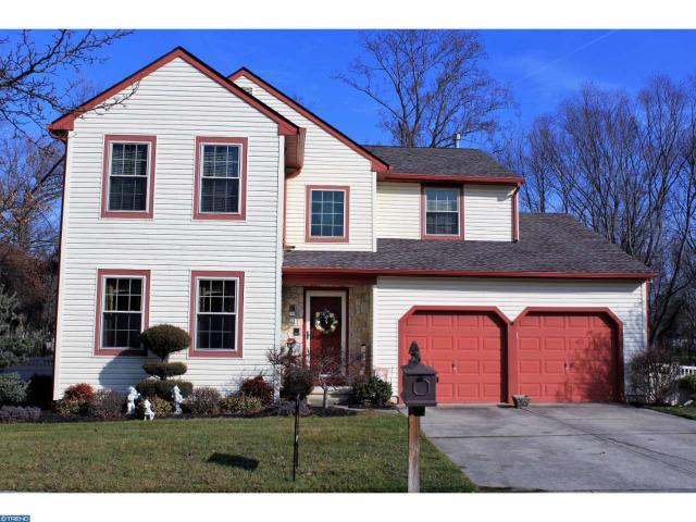 16 Brookview DrMantua, NJ 08051