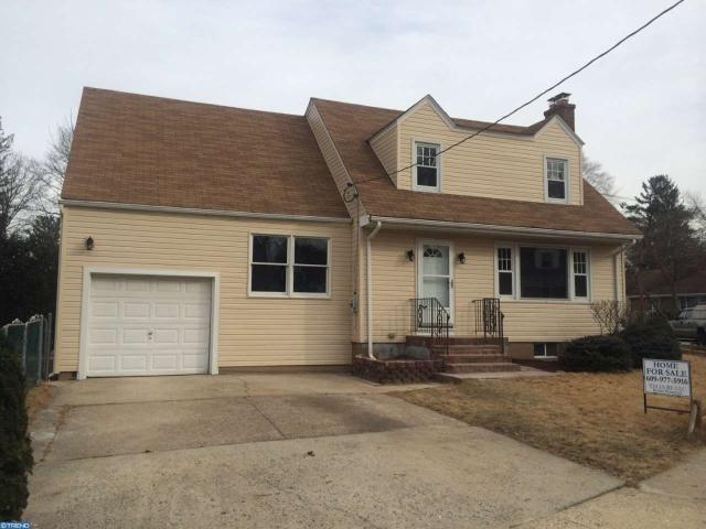 21 Kinney DrEwing, NJ 08618