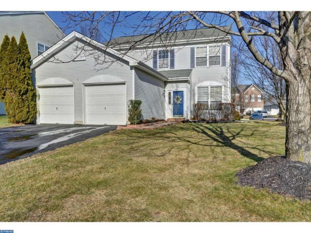 17 Manley RdPennington, NJ 08534