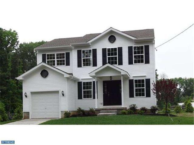1639 Charter Oak Ave, Blackwood, NJ 08012