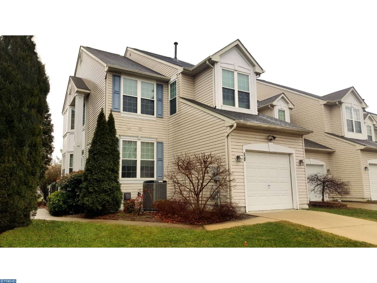 351 Tuvira Ln, Cherry Hill, NJ 08003