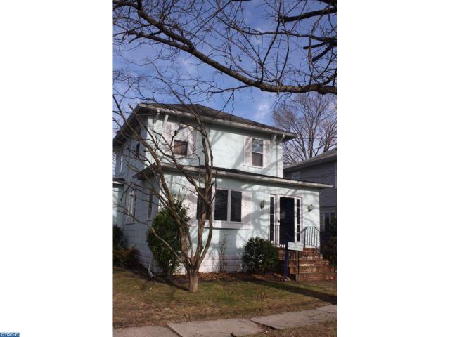 119 E Cedar Ave, Haddon Township, NJ 08107