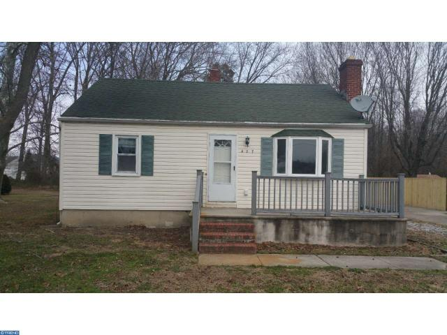 437 Hickory Ave, Carneys Point, NJ 08069