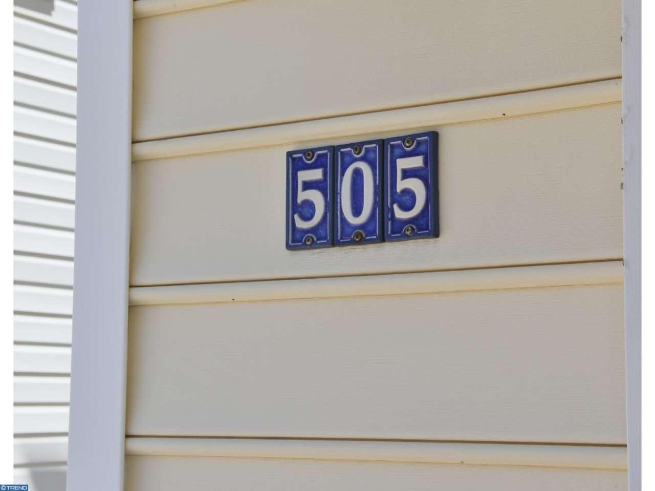 505 Merion Place, Ocean City, NJ 08226