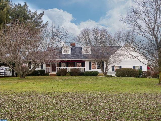292 Route 539, Cream Ridge, NJ 08514