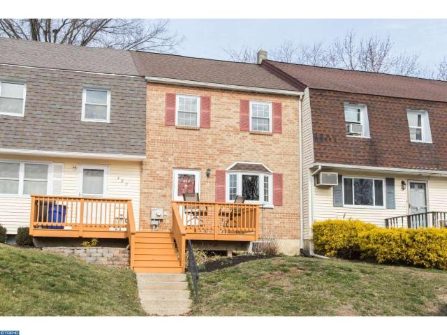 404 E Anglesey TerWest Chester, PA 19380