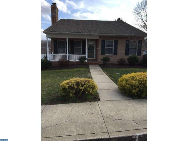 806 Charles StCoatesville, PA 19320