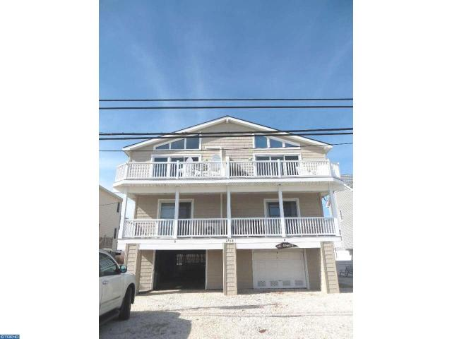 1708 Landis Ave #ASea Isle City, NJ 08243