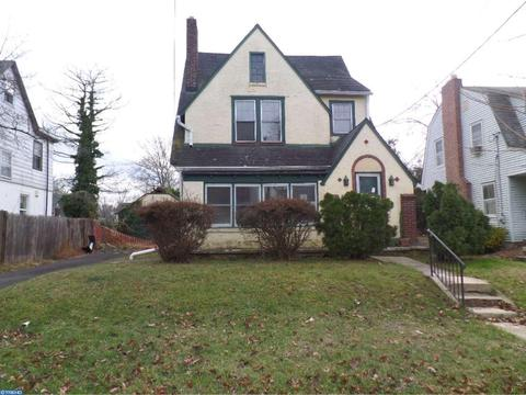 13 Morningside Dr, Trenton, NJ 08618