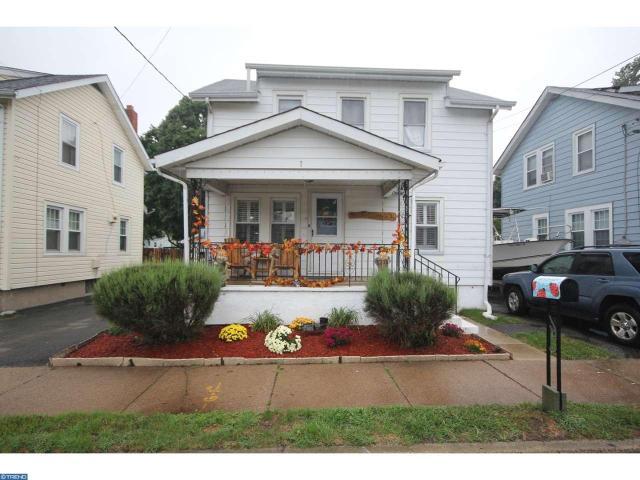 7 Rudner Ave, Hamilton, NJ 08619