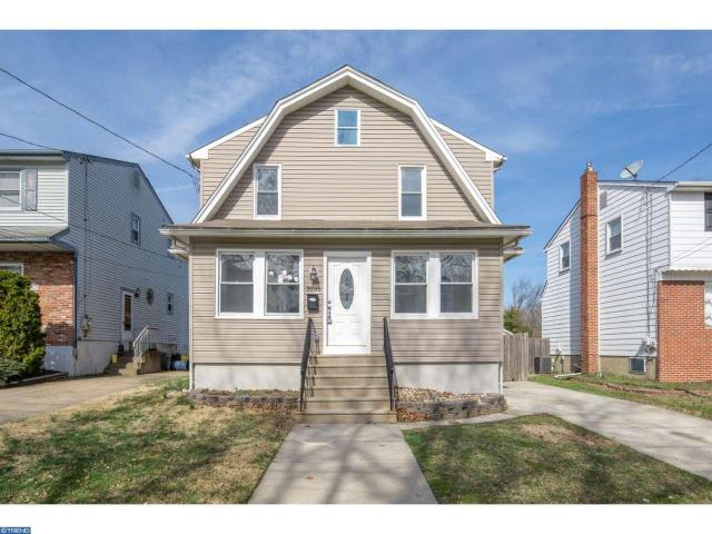 7035 Irving Ave, Pennsauken, NJ 08109