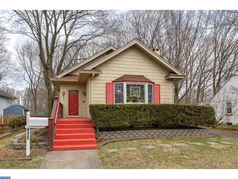 413 9th Ave, Haddon Heights, NJ 08035