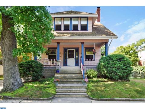 848 Maple Ave, Collingswood, NJ 08108