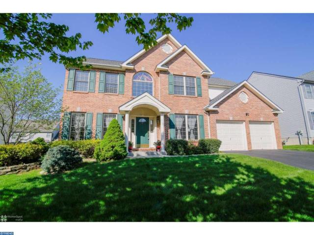 182 Spring Wood Dr, Allentown, PA 18104