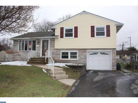 218 Hillcrest Ave, Blackwood, NJ 08012