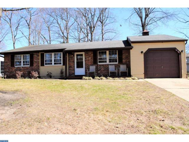 7 draco dr sewell nj 08080 mls 6949517 for Kitchen cabinets 08080