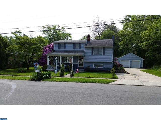 1204 Poplar Ave, Voorhees, NJ 08043