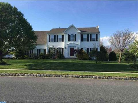 3538 Barred Owl Ln, Vineland, NJ 08360