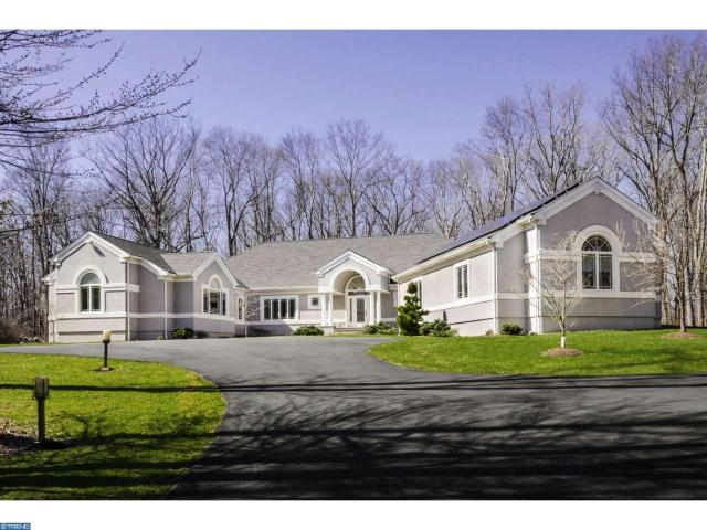 170 Mountain Rd, Ringoes, NJ 08551