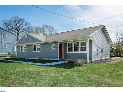 314 Chestnut St, Delran, NJ 08075