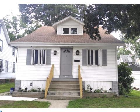 934 Oriental Ave, Collingswood, NJ 08108
