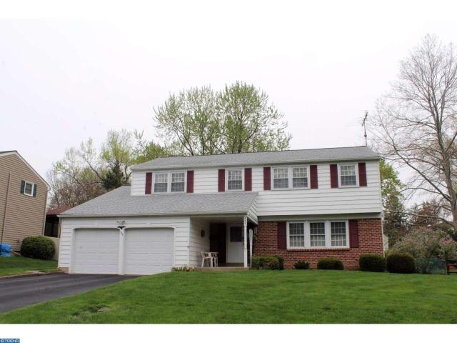 565 Parmentier RdWarminster, PA 18974