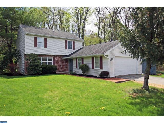 50 Bridle Ct WGlenmoore, PA 19343