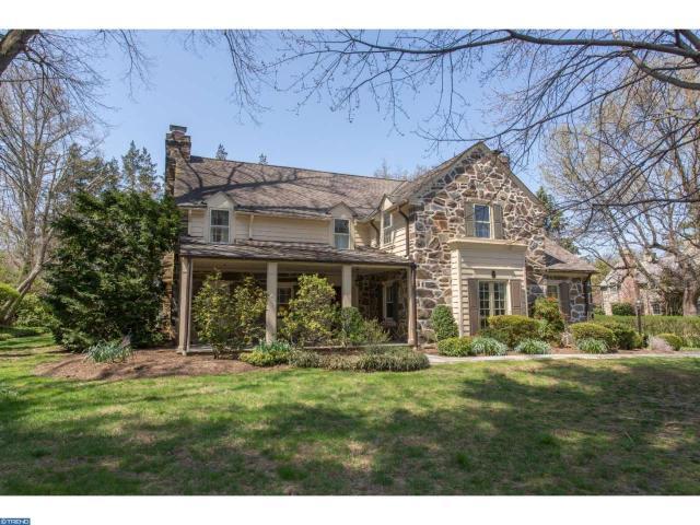 1311 Hillside RdWynnewood, PA 19096