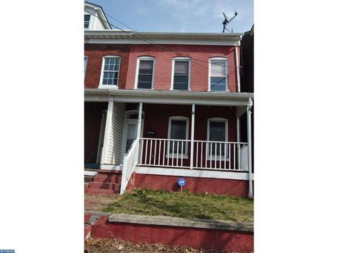 924 Lamberton St, Trenton, NJ 08611