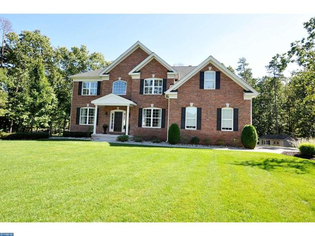 7 Jessica Ct, Tabernacle, NJ 08088