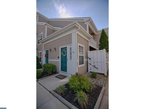 210 Steeplechase Ct #210, Deptford, NJ 08096