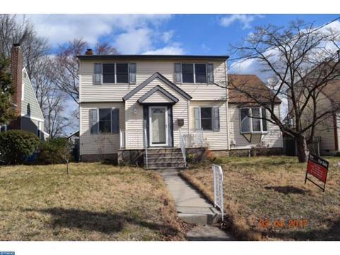 125 Oak Ave, Westville, NJ 08093