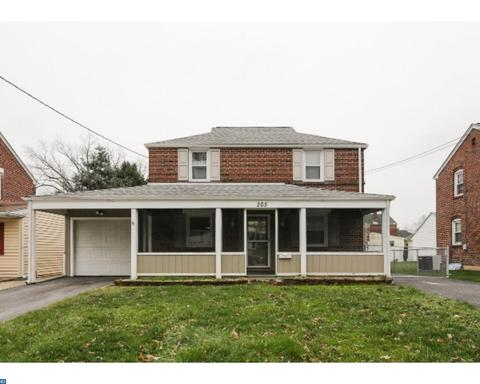205 W Grant Ave, New Castle, DE 19720