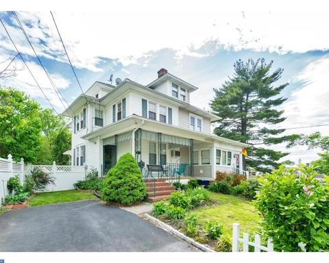 43 Carr Ave, Lawrence, NJ 08648