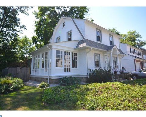 206 Green Ave, Lansdowne, PA 19050