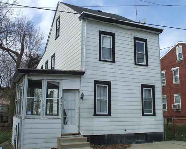 567 Roosevelt St, Trenton, NJ 08618