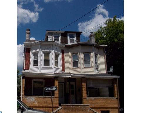 109 Proctor Ave, Trenton, NJ 08618