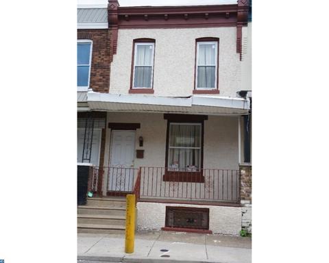 1808 E Thayer St, Philadelphia, PA 19134