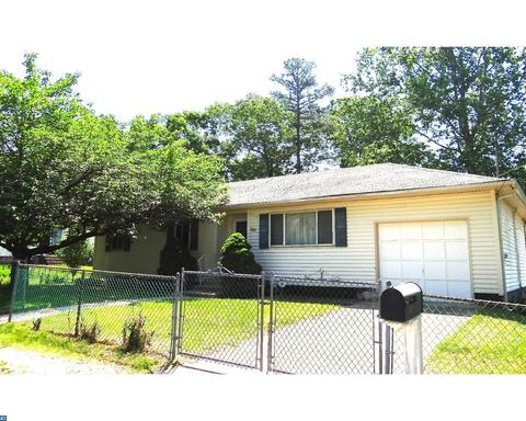 111 Orange Ave, Browns Mills, NJ 08015