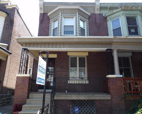 5012 Walton Ave, Philadelphia, PA 19143