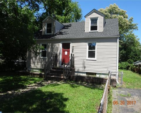 112 Albemarle Ave, Ewing, NJ 08638